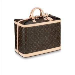 Louis Vuitton Cruiser Bag 40 *excellent condition*